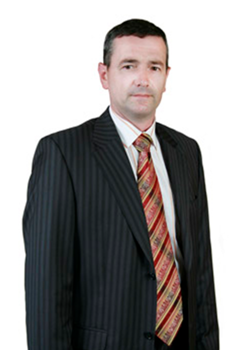 Дмитриев Анатолий Владимирович