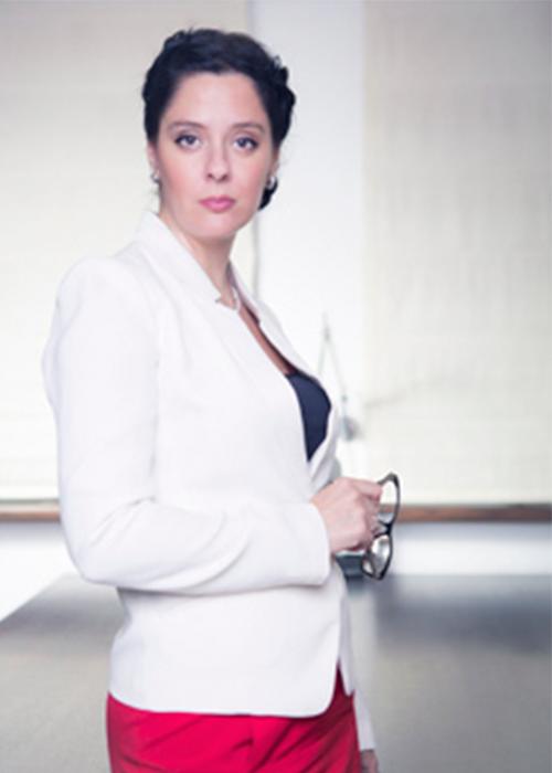 Орешкова Анна Владимировна