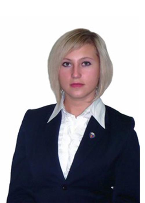 Остроумова Галина Александровна