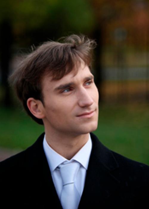 Семученков Кирилл Юрьевич