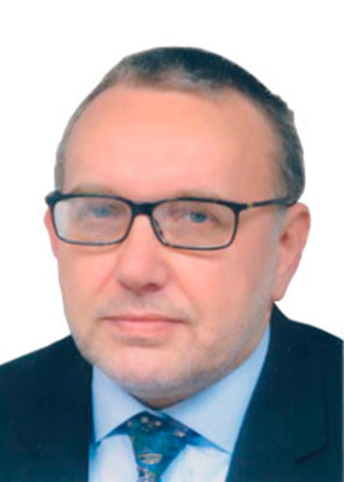 Гульцев Андрей Владимирович – Andrei Goultsev