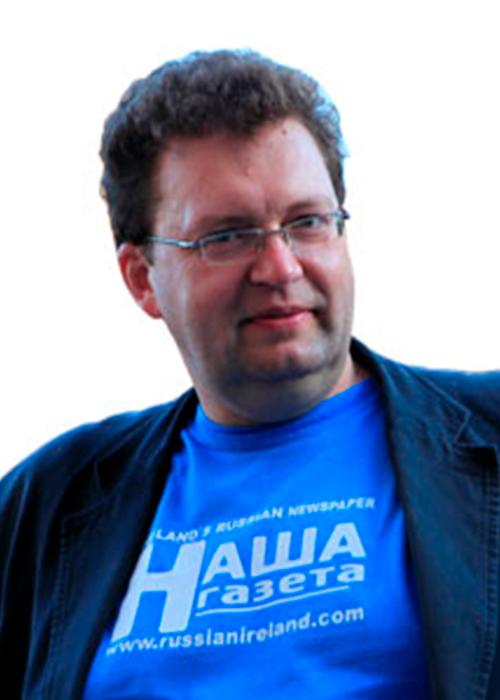 Тарутин Сергей Юрьевич