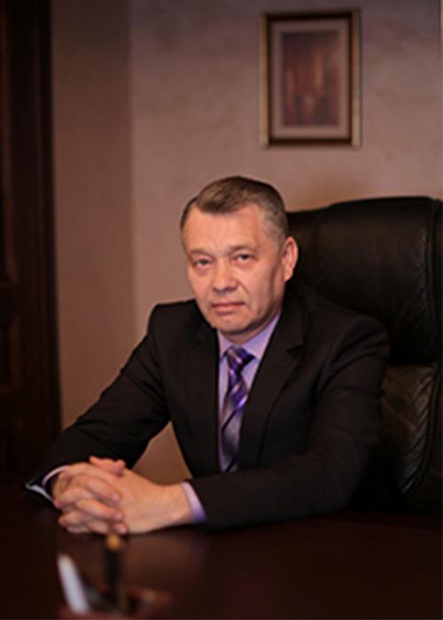 Сирожидинов Джалиль Варисович