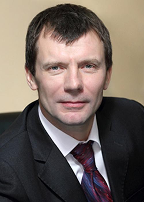 Плахотнюк Вячеслав Александрович