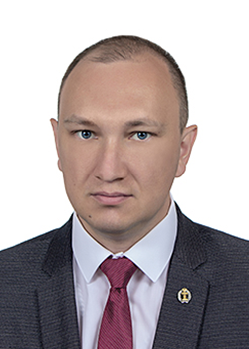 Мушовец Алексей Геннадьевич