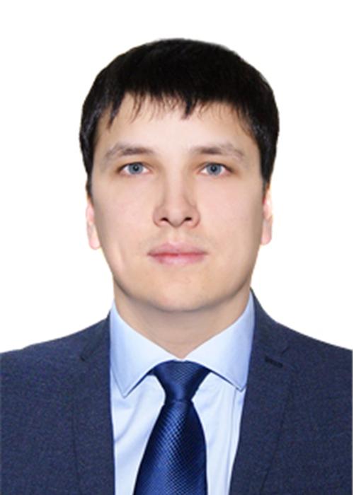 Титов Николай Сергеевич