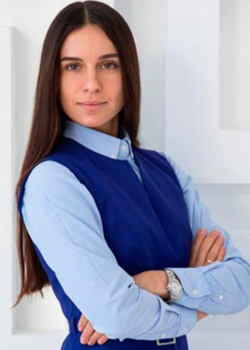 Матвиенко Светлана Валерьевна
