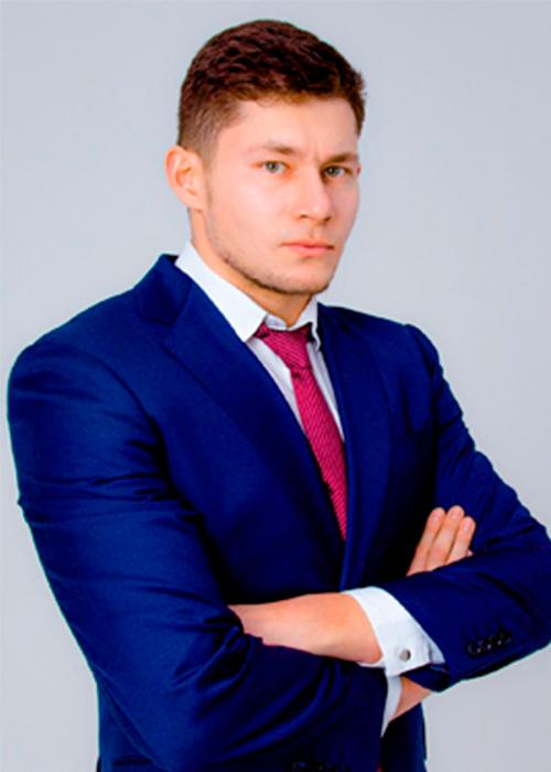 Готье Даниэль Игоревич